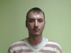 Безгинов Дмитрий Николаевич