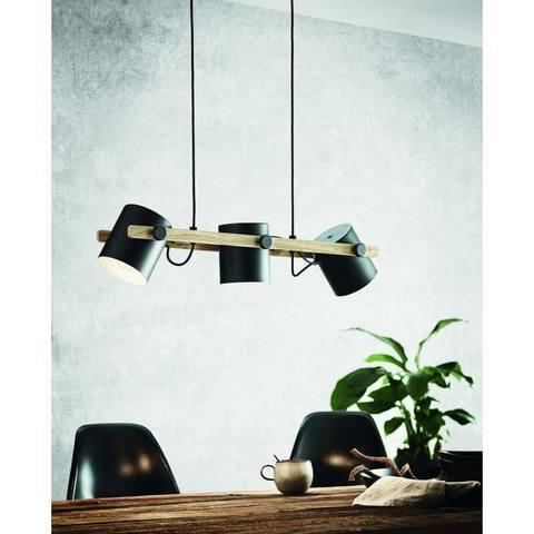 Настольная лампа Eglo HORNWOOD 43047 2