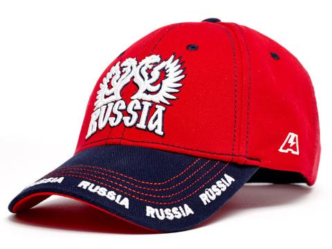Бейсболка Россия (10151) фото 1