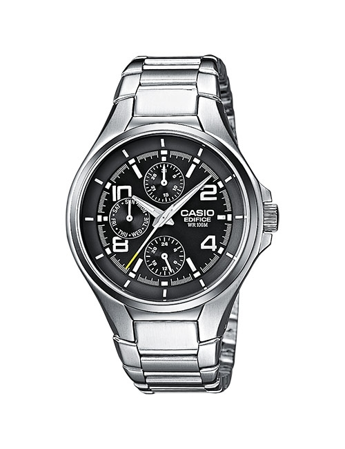 Часы мужские Casio EF-316D-1AVEF Edifice