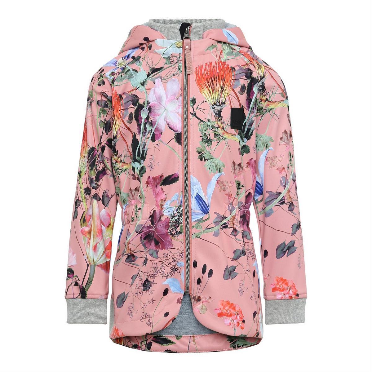 Куртка Molo Hillary Flowers Of The World