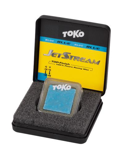 Картинка ускоритель Toko JetStream Block синий -10°/-30°С, 20 гр.