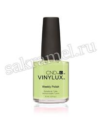 Винилюкс недельный лак CND Vinylux # 245 - Sugar Cane   15 мл