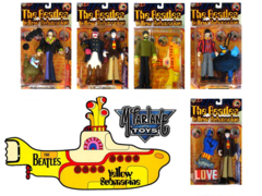 The Beatles Yellow Submarine Series 1