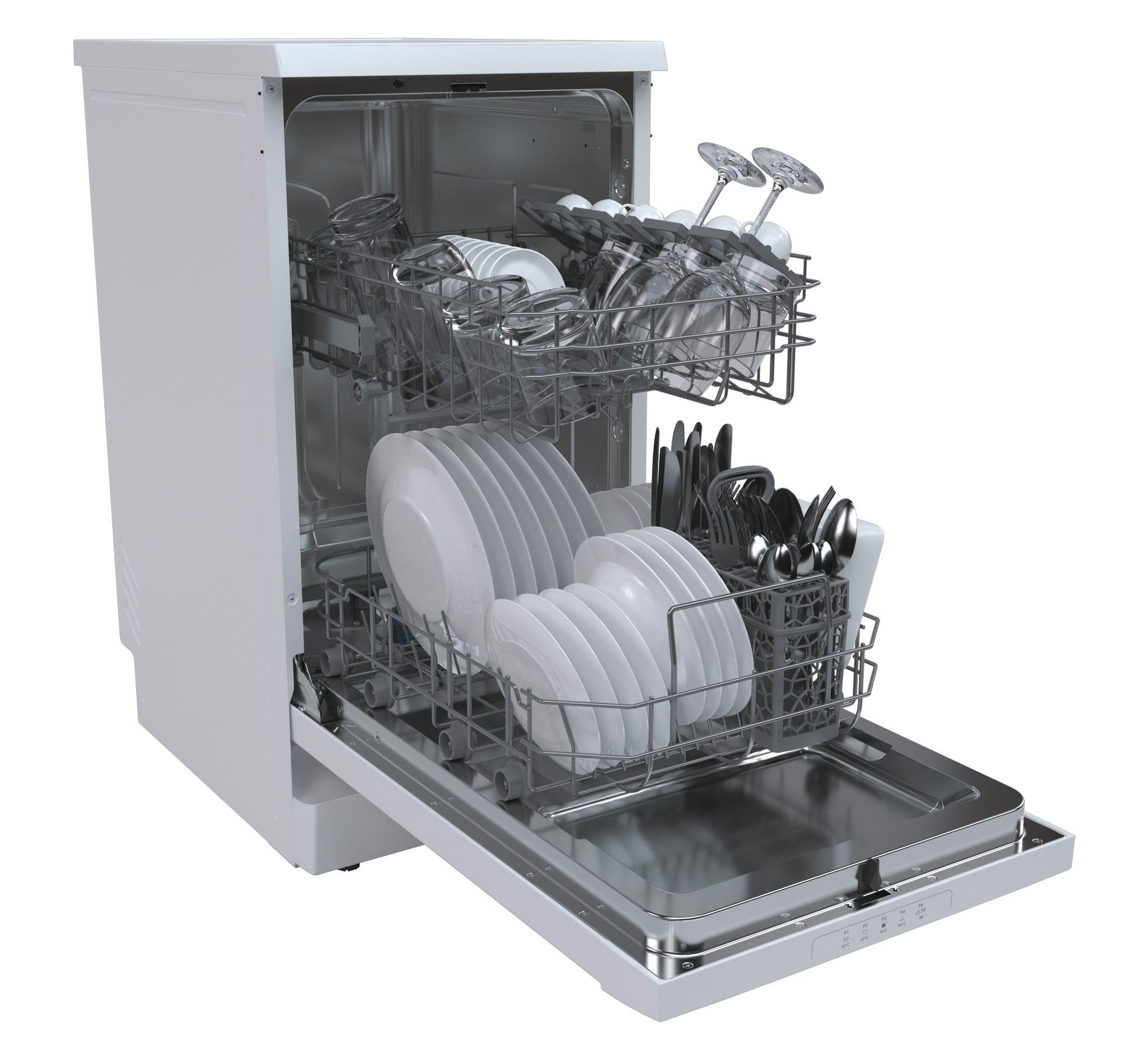 Посудомоечная машина Candy Brava CDPH 2L952W-08 фото 3