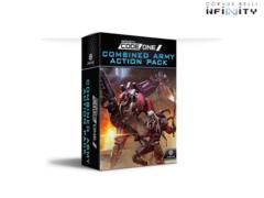 C.Army - Shasvastii Action Pack (Code One)
