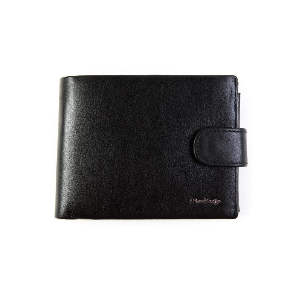Портмоне с RFID-защитой из натуральной кожи Dublecity 096-DC32-05A