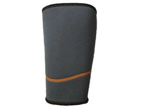 Суппорт голени. Надежно защитит мышцы икр и голени от ушибов и растяжений. Суппорт выполнен из неопренового материала, который обеспечивает сжатие и поддержку нижней части ноги. :(B-3):