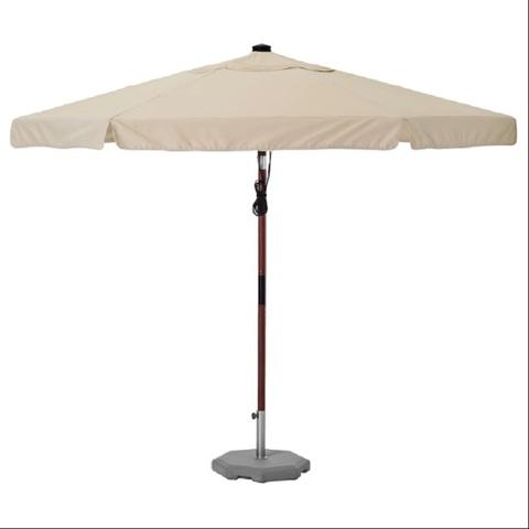 Зонт уличный на центральной опоре Bestpohod Tunis