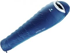 Спальник пуховый удлиненный Deuter Astro 400 - L (+1С°)