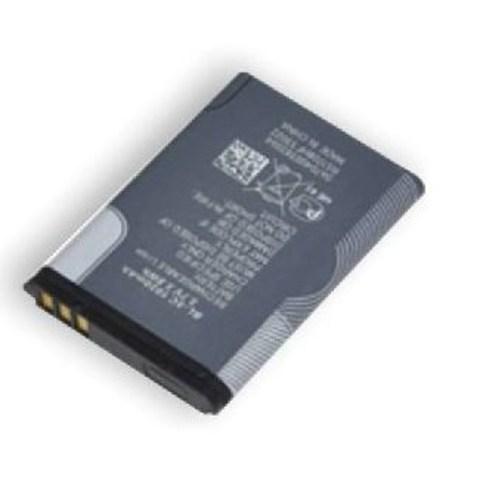 Аккумулятор резервный для GSM сигнализаций BL‑5C