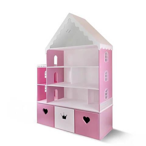 Кукольный домик «Каролина Макси»