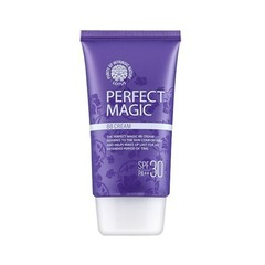 BB Крем Lotus Perfect Magic SPF 30 PA++
