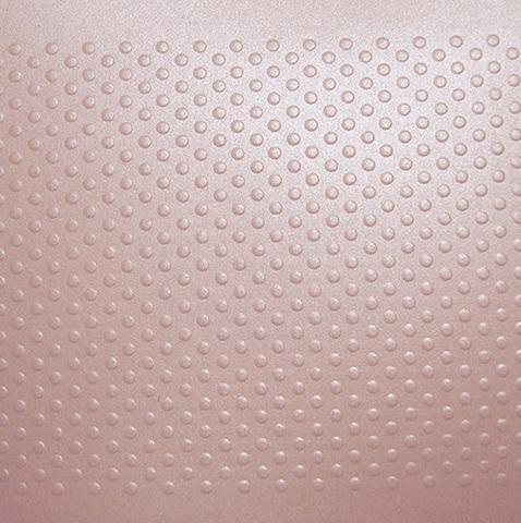 Бумага с тиснением Точки, коричневый