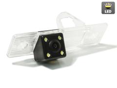 Камера заднего вида для Chevrolet Aveo Avis AVS112CPR (#012)