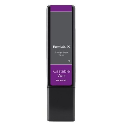 Картридж Formlabs Castable Wax 1л
