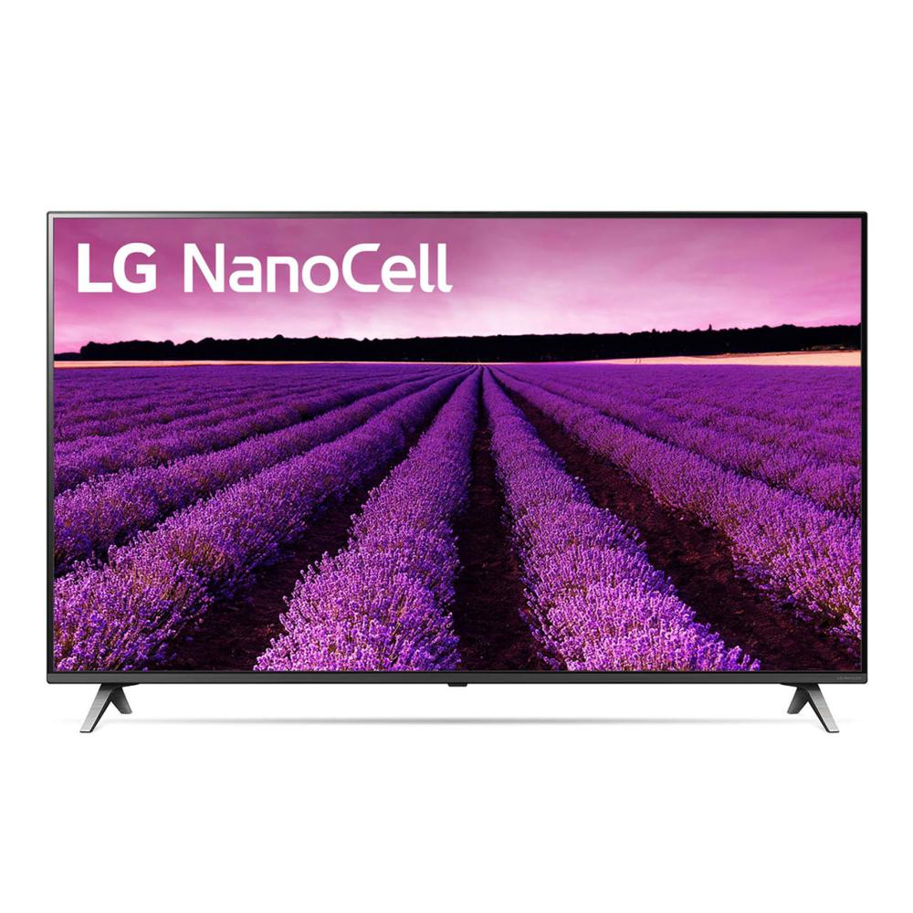NanoCell телевизор LG 49 дюймов 49SM8050PLC