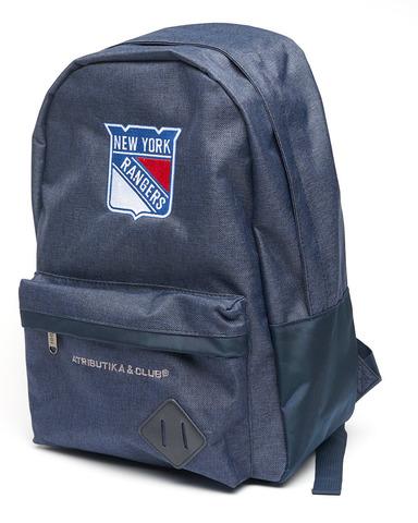 Рюкзак NHL New York Rangers