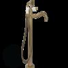 Смеситель для ванны напольный Migliore Oxford ML.OXF-6360 бронза