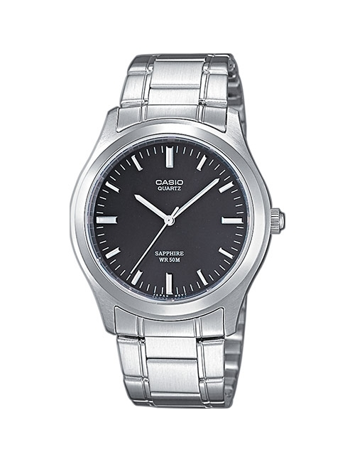 Часы мужские Casio MTP-1200A-1AVEF Casio Collection