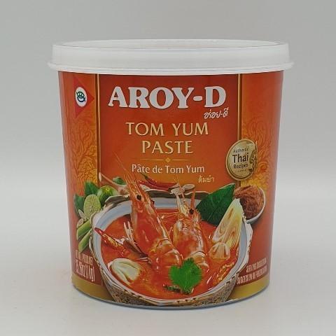 Паста кисло-сладкая Том Ям