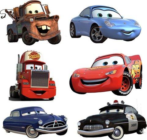 Машинки 1