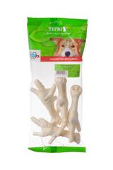 Titbit лакомство для собак лапы куриные XL мягкая упаковка