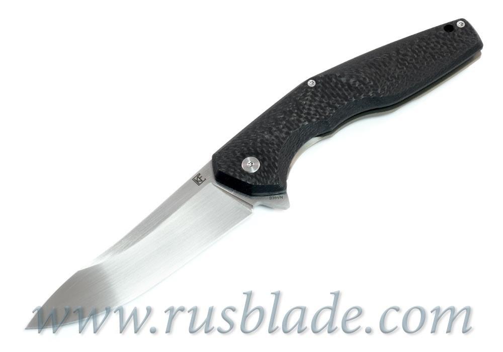 CKF ELF Knife