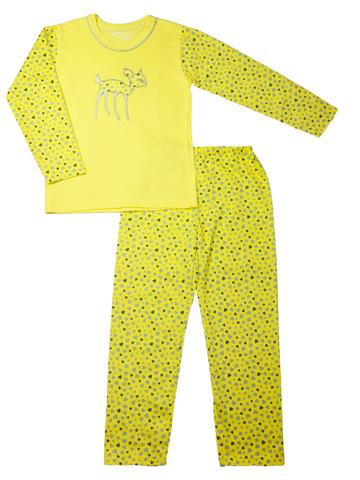 Пижама для девочки 038