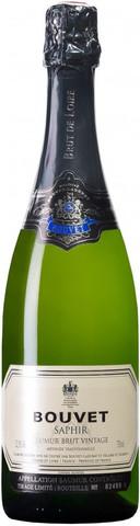Игристое вино Bouvet Ladubay,