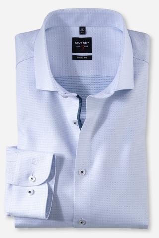 OLYMP LEVEL FIVE BODY FIT сорочка с длинным рукавом