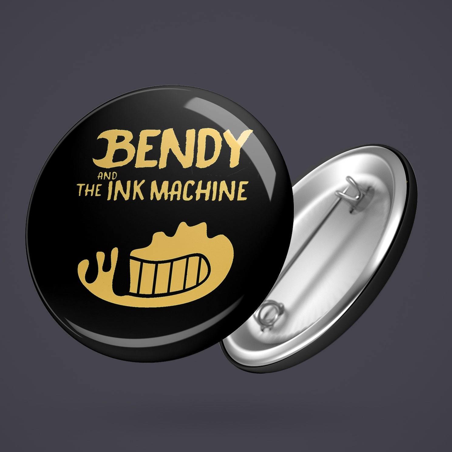 Значок с Бенди №15 - купить в интернет-магазине kinoshop24.ru