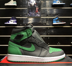 Air Jordan 1 High OG 'Pine Green'