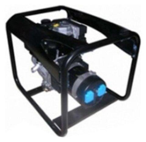 Кожух для дизельной электростанции SDMO Diesel 10000 E