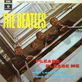 The Beatles / Please Please Me (LP)