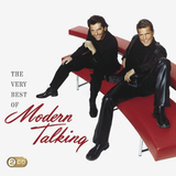 Modern Talking / The Very Best Of (2CD)