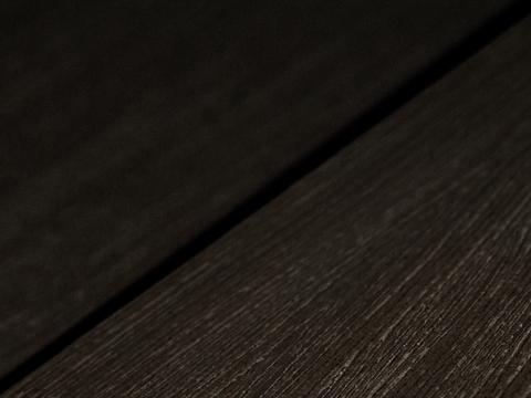 Террасная доска SW Fagus (R) - радиальный распил. Цвет темно-коричневый.