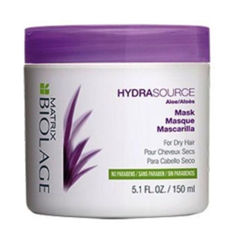 Маска для увлажнения сухих волос,Matrix Biolage Hydrasourse ,150 мл