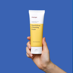 Пенка для глубокого очищения кожи, 100 мл / Manyo Pure & Deep Cleansing Foam