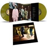 Bob Dylan / Rough And Rowdy Ways (Coloured Vinyl)(2LP)