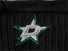 Шапка NHL Dallas Stars