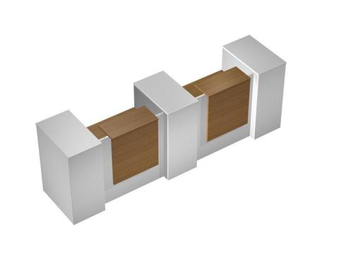 Стойка рецепции с двумя вырезами и 3мя колоннами с ящиками Profiquadro
