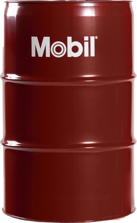 Mobil Mobilgear 600 XP 100 - Индустриальное редукторное масло