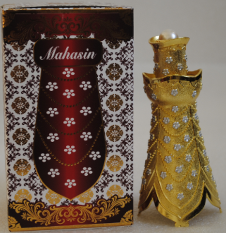 MAHASIN / Махасин 18мл