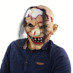 Хэллоуин маска Клоун страшный
