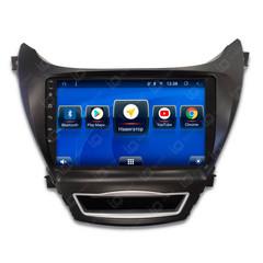 Автомагнитола для Hyundai Elantra (MD) 10-16 IQ NAVI T58-1601CFHD