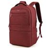 Рюкзак ASPEN SPORT AS-B65 Бордовый