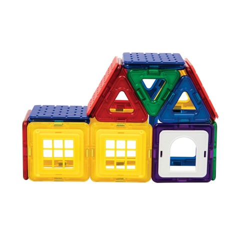 MAGFORMERS WOW House set 28 705007