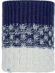 Шарф-труба вязаный с флисовой подкладкой детский Buff Neckwarmer Knitted Polar Tait Dark Denim Jr