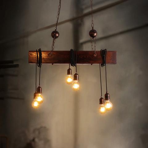 Подвесной светильник 1022 by Art Retro